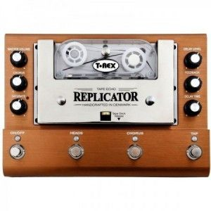 TREX REPLICATOR
