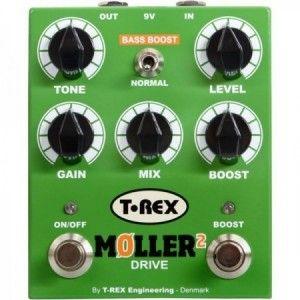 TREX MOLLER 2