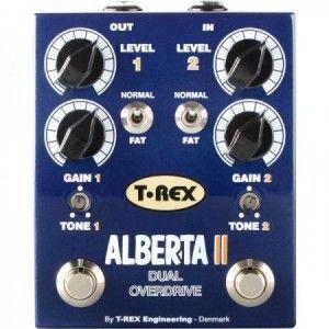 TREX ALBERTA II
