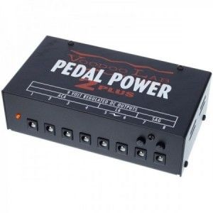 VOODOO LAB POWER 2 PLUS