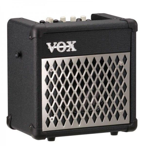 VOX MINI 5 RHYTHM front