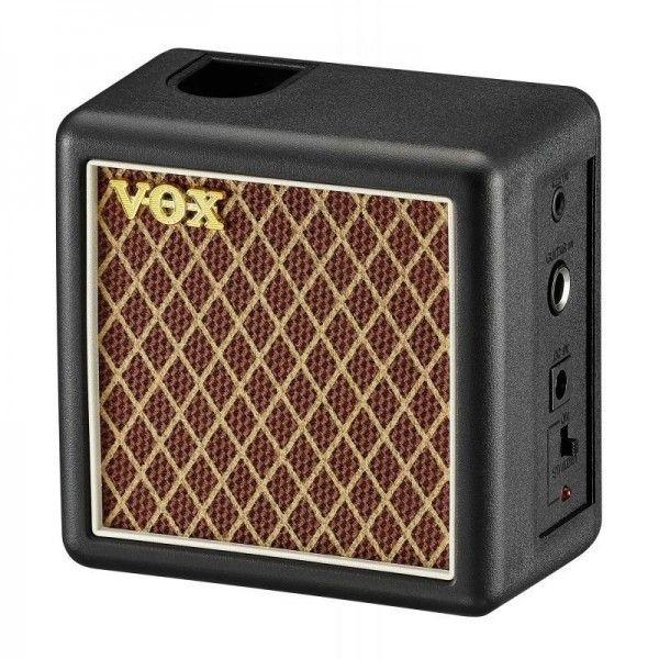 VOX AMPLUG 2 AP2-CAB