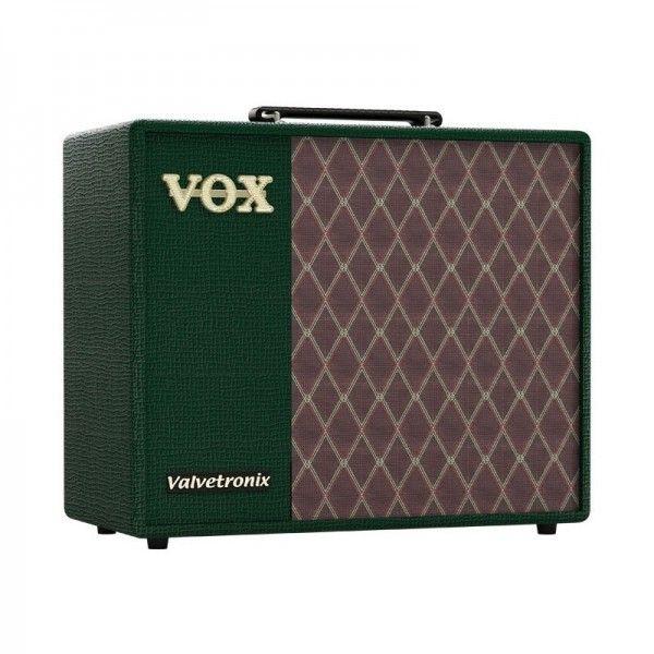 VOX VT40X RACING GREEN