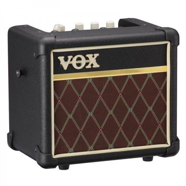 VOX MINI 3 G2 CLASSIC front