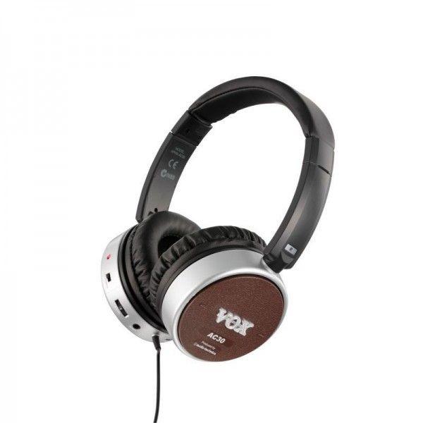 VOX AURICULAR AMPHONES AC30