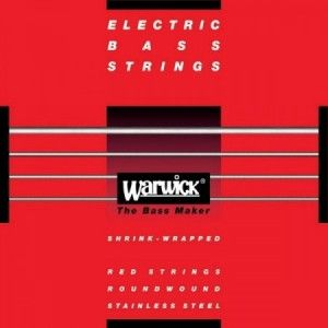 WARWICK RED LABEL 5 CUERDAS 45-135