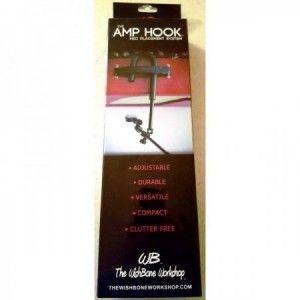 WISHBONE THE AMP HOOK SOPORTE DE MICROFONO