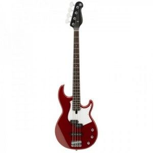 YAMAHA BB234 RASPBERRY RED