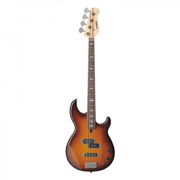 YAMAHA BB424 TOBACCO BROWN SUNBURST