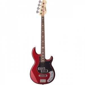 YAMAHA BB424X RED METALLIC