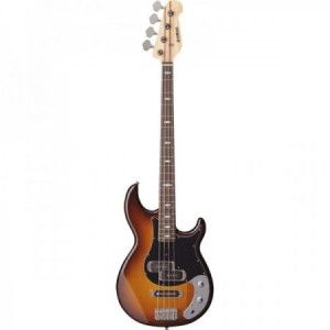 YAMAHA BB424X TOBACCO BROWN SUNBURST