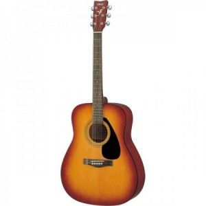 YAMAHA F310 TOBACCO BROWN SUNBURST