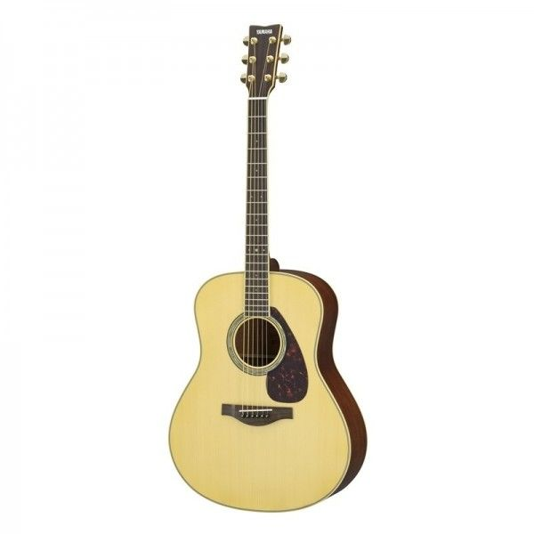 YAMAHA LL6M NATURAL ARE