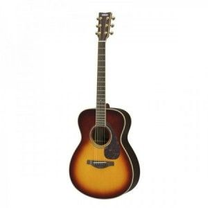 YAMAHA LS6 BROWN SUNBURST ARE