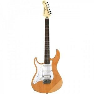 YAMAHA PACIFICA 112JL AMARILLO NATURAL ZURDO