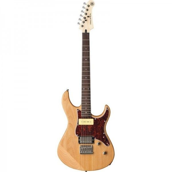 YAMAHA PACIFICA 311H AMARILLO NATURAL SATINADO