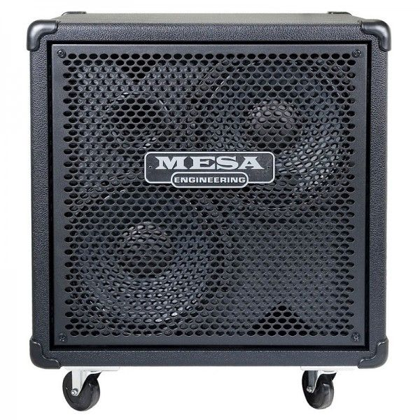 MESA BOOGIE 2X12 POWERHOUSE
