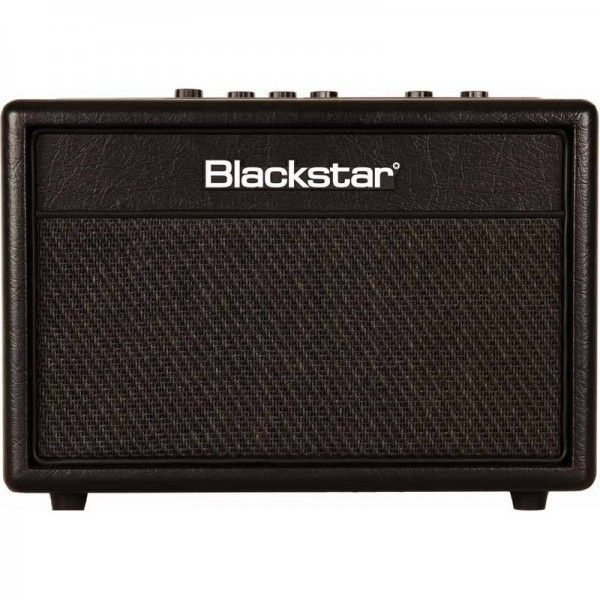 BLACKSTAR ID CORE BEAM front