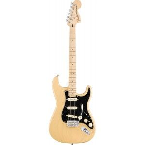 FENDER STRATO DELUXE VINTAGE BLONDE MP