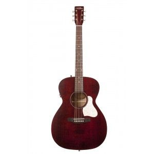 ART LUTHERIE LEGACY Q1T TENNESSEE RED