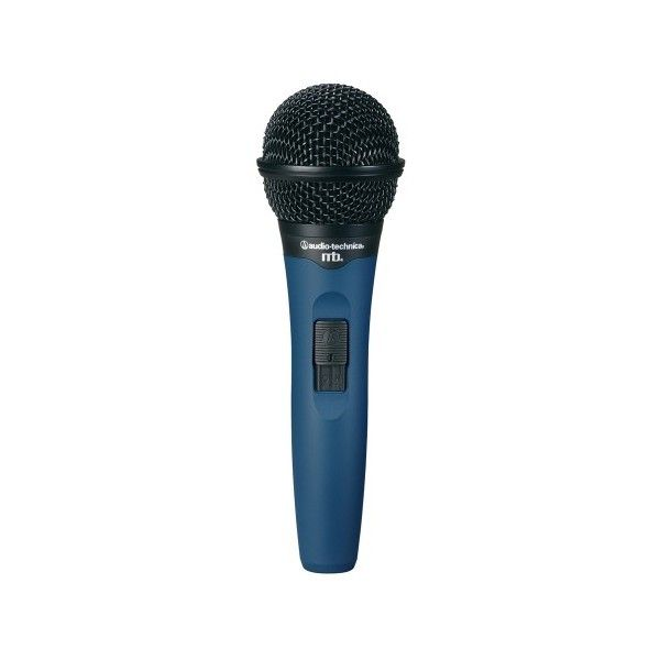 AUDIO-TECHNICA MB1K front