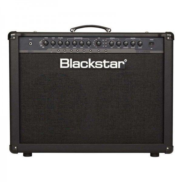 BLACKSTAR ID 260 TVP