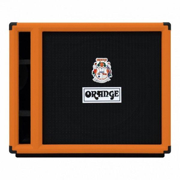 ORANGE OBC115 front