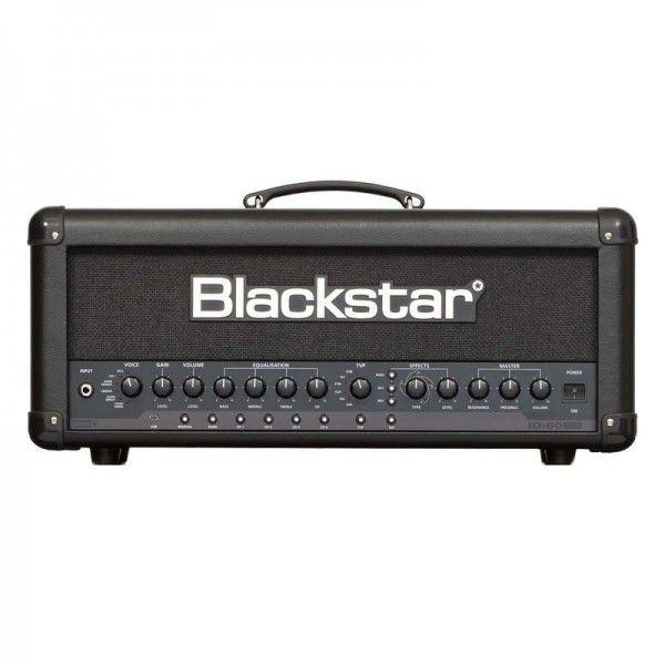 BLACKSTAR ID:60H TVP