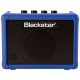 BLACKSTAR FLY 3 BLUETOOTH BLUE front