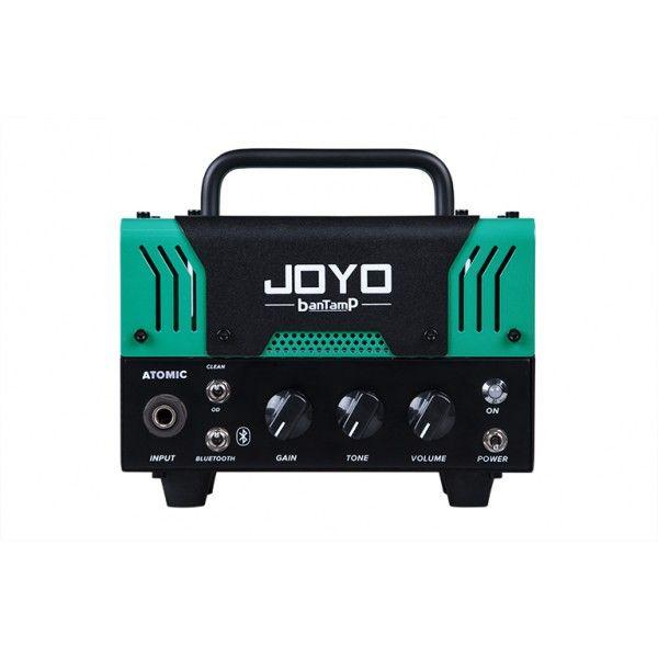 JOYO ATOMIC front