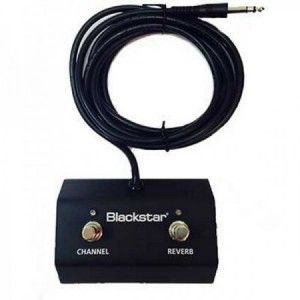 BLACKSTAR FS-8 FOOTSWITCH CANAL/REVERB