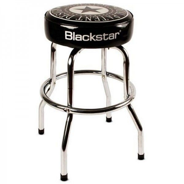Blackstar taburete ardemadrid for Taburete para tocar guitarra