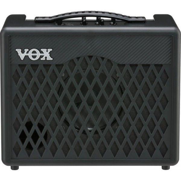 VOX VX I front