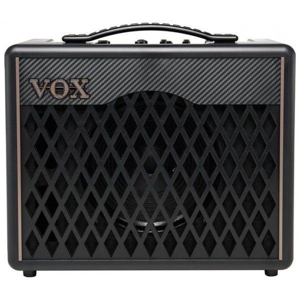 VOX VX II front