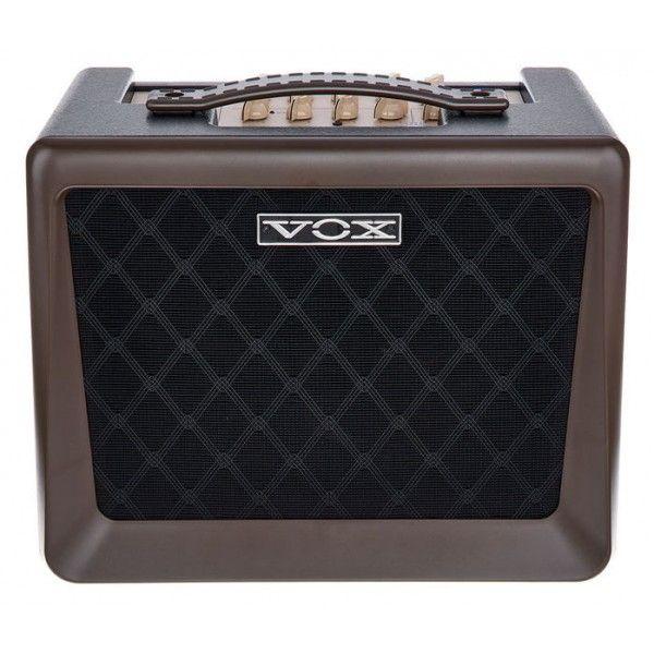 VOX VX50 AG front