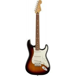 FENDER PLAYER STRATO 3T SB PF