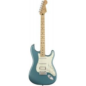 FENDER PLAYER STRATO HSS TIDEPOOL MP