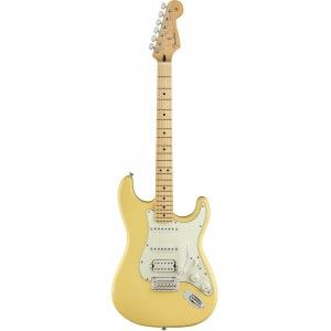 FENDER PLAYER STRATO HSS BUTTERCREAM MP