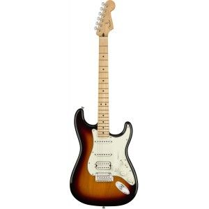 FENDER PLAYER STRATO HSS 3T SB MP