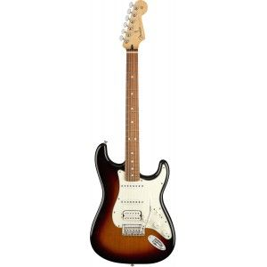 FENDER PLAYER STRATO HSS 3T SB PF