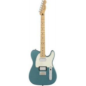 FENDER PLAYER TELECASTER HH TIDEPOOL MP
