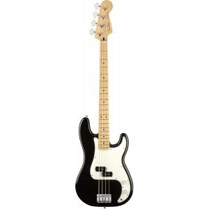 FENDER PLAYER PRECISION BASS NEGRO MP