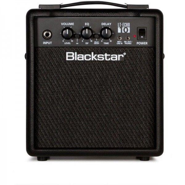 BLACKSTAR LT ECHO 10 front