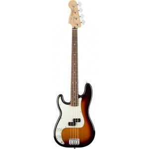 FENDER PLAYER PRECISION BASS 3TS PF ZURDO