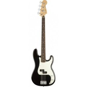 FENDER PLAYER PRECISION BASS NEGRO PF