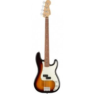 FENDER PLAYER PRECISION BASS 3TS PF