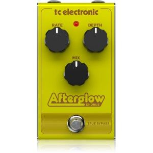 TC ELECTRONIC AFTERGLOW CHORUS