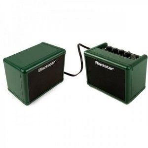 BLACKSTAR FLY 3 STEREO PACK GREEN LIMITED