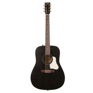 ART LUTHERIE AMERICANA FADED BLACK