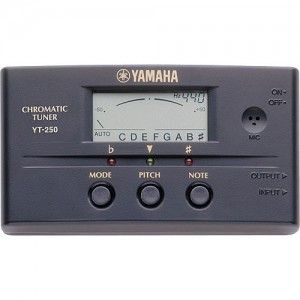 YAMAHA YT250